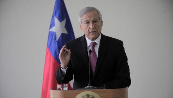 Cancilleres del Perú y Chile conversaron sobre espionaje