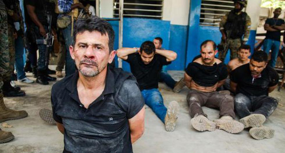 Colombian mercenaries confess how they killed the president of Haiti and tell everything about the conspiracy