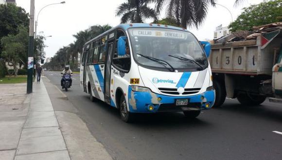 Municipalidad de Lima anunció retiro de buses de Orión pero…