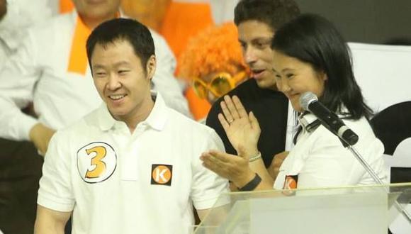 """La historia de los hermanos Fujimori tiene un ligero parecido con el drama de """"Los hermanos Karamazov"""". (Foto: Archivo El Comercio)"""