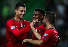 Portugal vs. Ucrania: cómo, cuándo y dónde seguir EN DIRECTO el partido por eliminatorias Eurocopa 2020