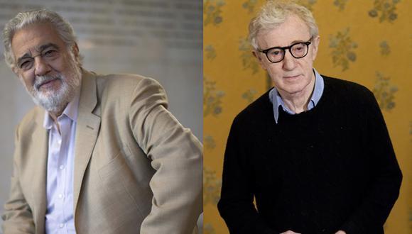 Plácido Domingo protagonizará ópera dirigida por Woody Allen