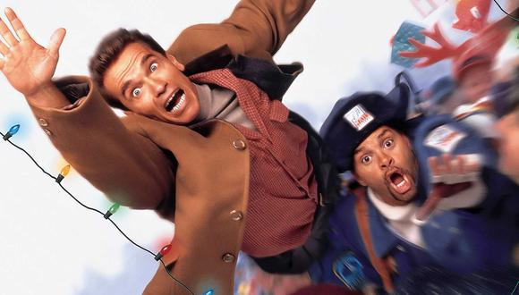"""El clásico navideño """"El regalo prometido"""", con Arnold Schwarzenegger, regresa a la pantalla chica. (Foto: 20th Century Fox)"""