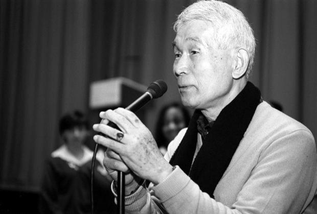 Yasuaki Yamashita worked in Mexico as a translator and interpreter. He did not marry or have children.