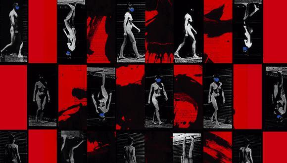 """""""Issa tal vez nos decía que pese a que nuestro tránsito corporal por la vida era efímero, había algo que nos llevaba a dudar"""". (Ilustración: Giovanni Tazza)"""