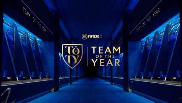 EA Sports premia a los jugadores que han demostrado un gran desempeño a lo largo del 2019. (Foto: EA Sports)