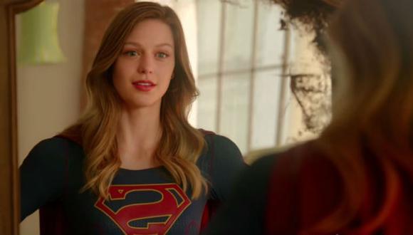"""""""Supergirl"""": mira el primer tráiler con la nueva superheroína"""