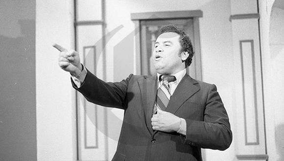 Augusto Polo Campos es uno de los símbolos de la música peruana. (Foto: archivo GEC)