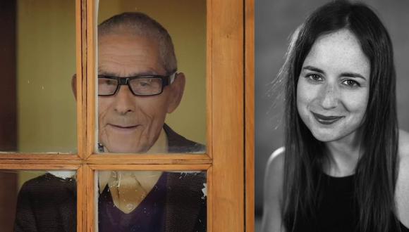 """Sergio Chamy es el protagonista de """"El agente topo"""", documental chileno dirigido por Maite Alberdi."""