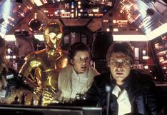 """Así son los nuevos pósters de """"Han Solo: A Star Wars Story"""""""