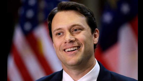 Nieto de Jimmy Carter podría ser elegido gobernador de Georgia