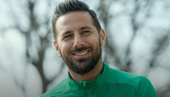 Claudio Pizarro estará con Werder Bremen para la lucha por la permanencia en la Bundesliga. (Foto: Werder Bremen)