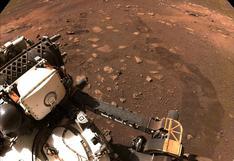 Perseverance inicia fase científica y se encamina a su primera zona de investigación en Marte