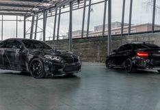 BMW M2 Competition pintado a mano: conoce al deportivo de colección   FOTOS