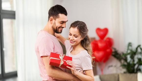 San Valentín es una fecha especial para todas las parejas. (Foto: Prensa Libre Servicios)