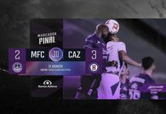Cruz Azul venció 3-2 a Mazatlán EN VIVO por el Torneo Apertura de la Liga MX