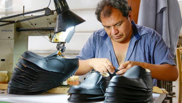Muchos de los negocios son familiares y un 50.5% del total de las Mypes se iniciaron por una necesidad económica del dueño. (Foto: ANDINA/Difusión)
