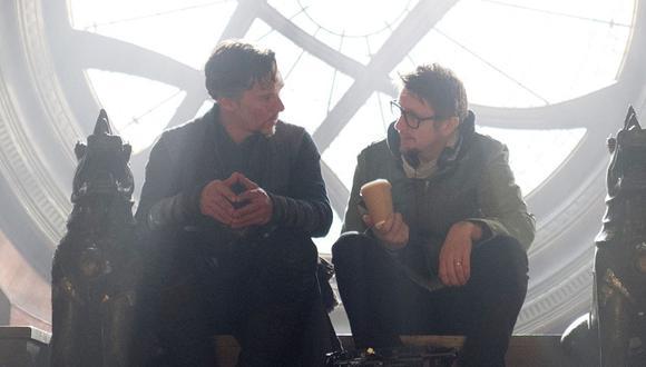 Doctor Strange 2: ¿qué significa la renuncia del director Scott Derrickson para el MCU? (Foto: Marvel Studios)
