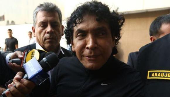 """El capo del oro """"Peter Ferrari"""", acusado de de lavado de dinero en Florida. (Foto: El Comercio)"""