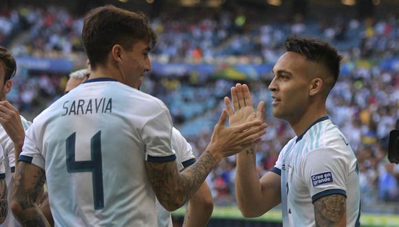 Argentina medirá fuerzas con Alemania en un amistoso por fecha FIFA. Conoce los horarios y canales de todos los partidos de hoy, miércoles 9 de octubre. (AFP)