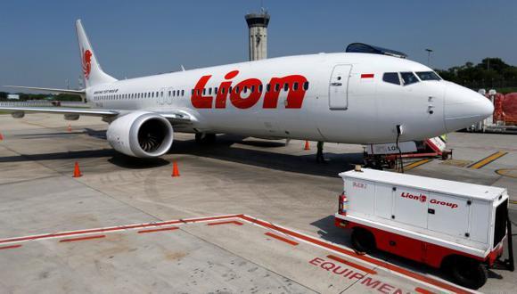 Las preguntas sobre el Boeing 737 MAX, a diez días de la tragedia en Etiopía. Foto referencial: Reuters