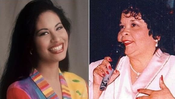 Saldívar es conocida como la mujer que acabó con la vida de una de las grandes promesas musicales del siglo XX, Selena Quintanilla. (Foto: Getty Images)