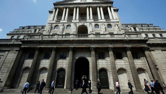 Los servicios financieros representan la mayor industria de exportación de Reino Unido. (Foto: Reuters)