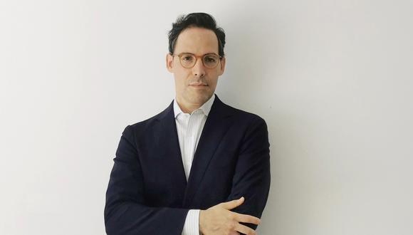 Álvaro Collas, socio de Singular Advisors. (Foto: Singular Advisors)