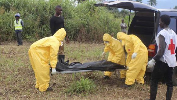 Ébola: Murió la bebé de dos años que se reportó enferma en Mali