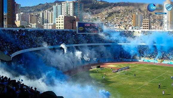 El CFG, establecido en 2013, también posee diez clubes en el mundo. (Foto: MCFC)