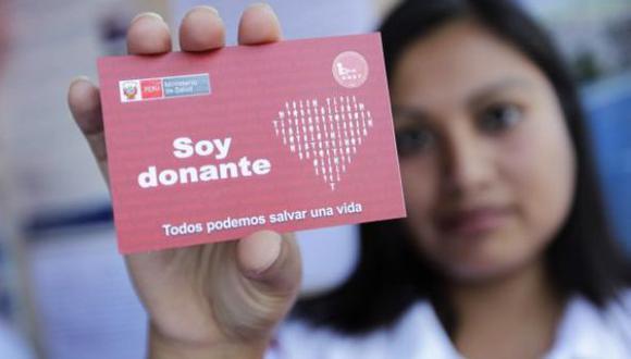 Crearán entidad para donación y trasplante de órganos y tejidos