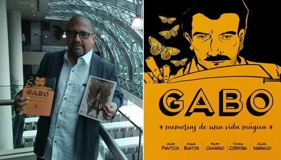 """Gabo y """"Cien años de soledad"""": de la realidad al cómic"""