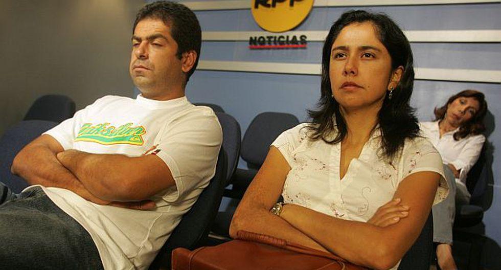 Comisión Belaunde Lossio dividida sobre papel de Nadine Heredia - 1