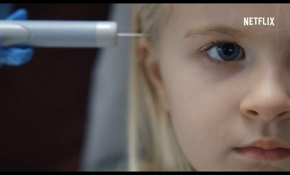 """""""Black Mirror"""" temporada 4 muestra el futuro de la """"buena"""" crianza en el hogar. (Foto: Netflix)"""