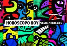 Horóscopo: lee aquí las predicciones más exactas de tu signo zodiacal para hoy sábado 8 de mayo