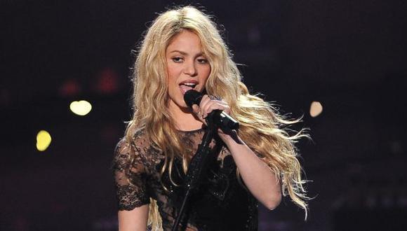 """Shakira quedó """"en shock"""" por su figura tras nacimiento de Milan"""