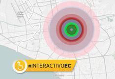 ¿Qué pasaría si una bomba atómica estalla en Lima?