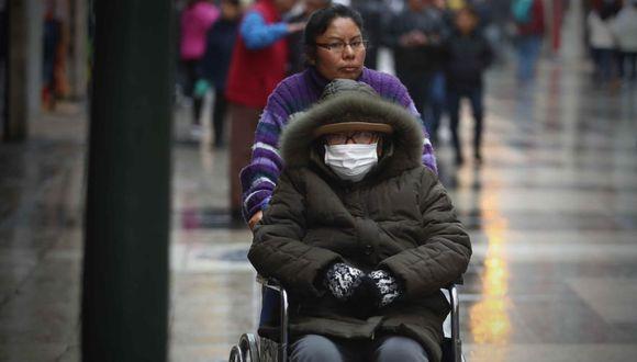 En Lima Oeste, la temperatura máxima llegaría a 19°C, mientras que la mínima sería de 15°C. (Foto: Alessandro Currarino / GEC)