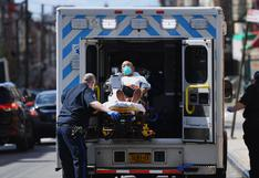 Estados Unidos registra récord de hospitalizaciones por coronavirus, a la espera de la vacuna