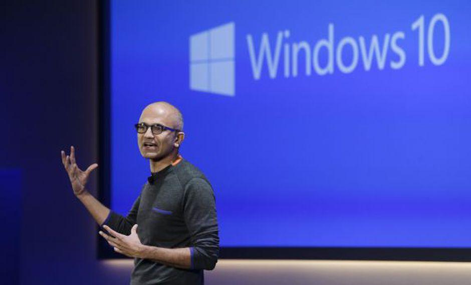 Windows 10 ofrecerá un modo seguro para usar apps desconocidas