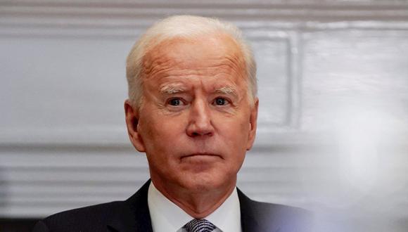 El Gobierno de Joe Biden destinó un presupuesto especial para la detección, vigilancia y mitigación de las mutaciones del coronavirus. (Foto: EFE/EPA/Amr Alfiky/Archivo)