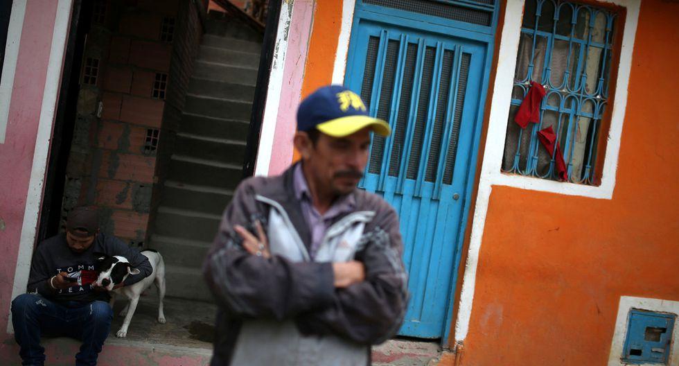 No tienen trabajo y las necesidades básica apremian a los pobladores de esta localidad de Soacha, al sur de Bogotá. (Foto: Reuters/Luisa Gonzalez)