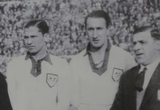 El breve paso de 'Paco' Bru: el ex jugador del Barcelona que se convirtió en el primer DT de Perú en un Mundial