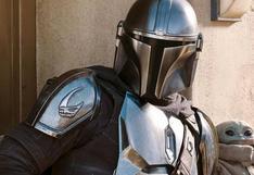 """""""The Mandalorian"""" 2x01 llegó a Disney+: ¿Cómo ver los nuevos episodios de la serie de Baby Yoda?"""