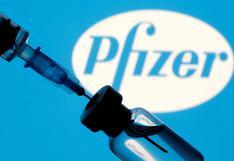 Canadá aprueba uso de la vacuna contra el coronavirus de Pfizer a partir de los 12 años