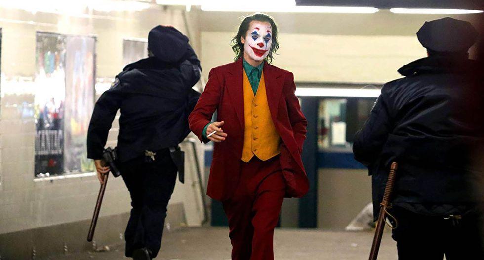 """Las escenas más impactantes del """"Joker"""" transcurren en la estación de metro de Ciudad Gótica. La producción usó locaciones como: la estación de 18th Avenue (IND Culver Line, Brooklyn), la estación de Bedford Park Boulevard (Bronx), y una zona abandonada de la estación de metro de 9th Avenue. (Foto: Difusión)"""