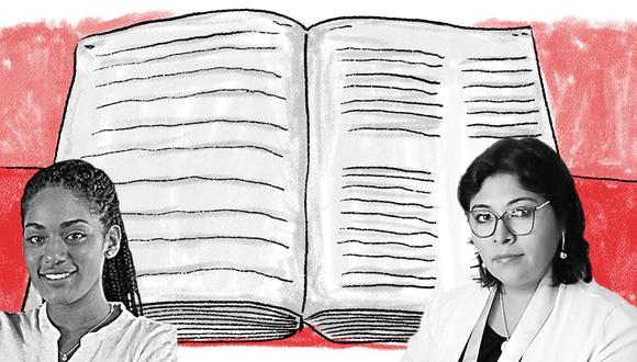 ¿Se debe cambiar la Constitución? (Ilustración: Giovanni Tazza)