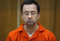 ¿Cómo pasa sus días en prisión Larry Nassar, el abusador de Simone Biles y de cientos de gimnastas en EE.UU.?