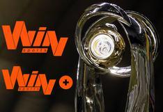 ▷ Señal WIN SPORTS+ [EN VIVO online] | Sigue los partidos Liga Betplay EN DIRECTO
