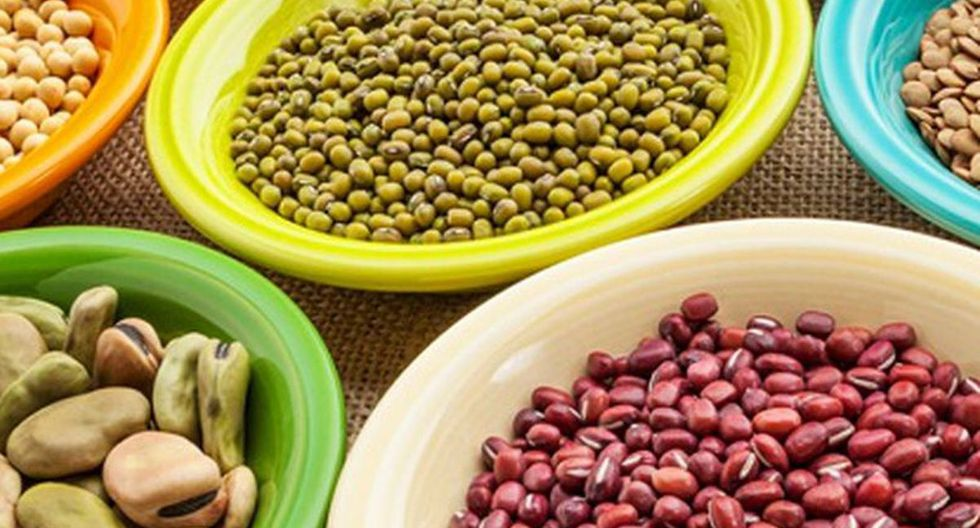 Antes de remojar las legumbres, como frijoles o lentejas, debes lavarlas adecuadamente. Además, el agua debe ser fría, salvo en el caso de los garbanzos (Foto: El Comercio)
